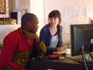 Baguadji est un film  documentaire sur les effets secondaire des produits phytosanitaire dans  les milieu rurals de Burkina-Fasso